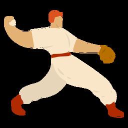 Jogador luva bola capacete cap bat roupa outfit