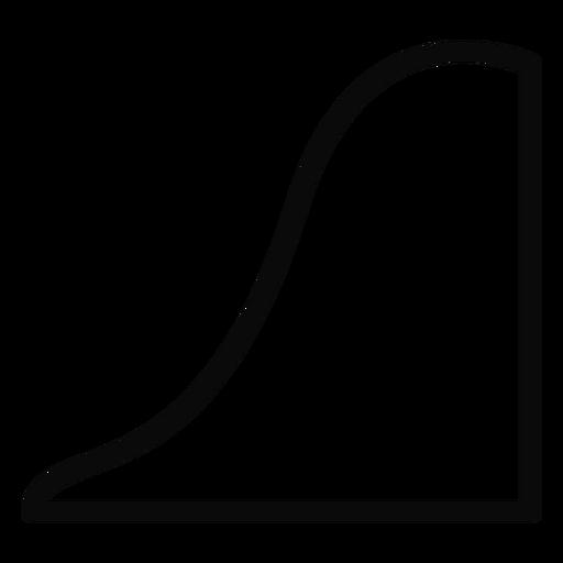 Curso de descida de montanha Q hill Transparent PNG