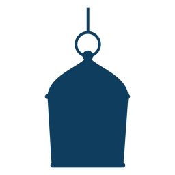 Ring Lampe Symbol Lampenschattenbild