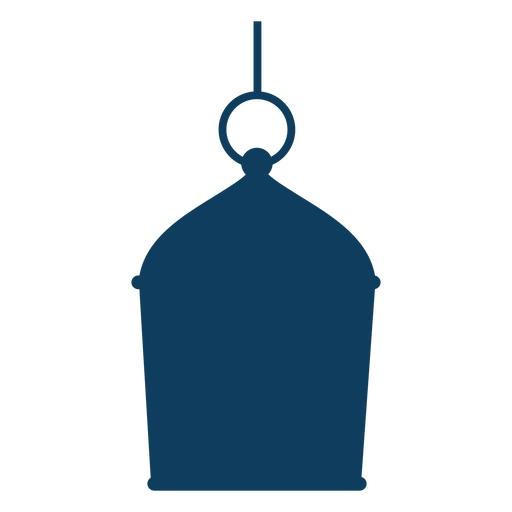 Ring lamp icon lamp silhouette Transparent PNG