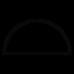 Panecillo redondo pan