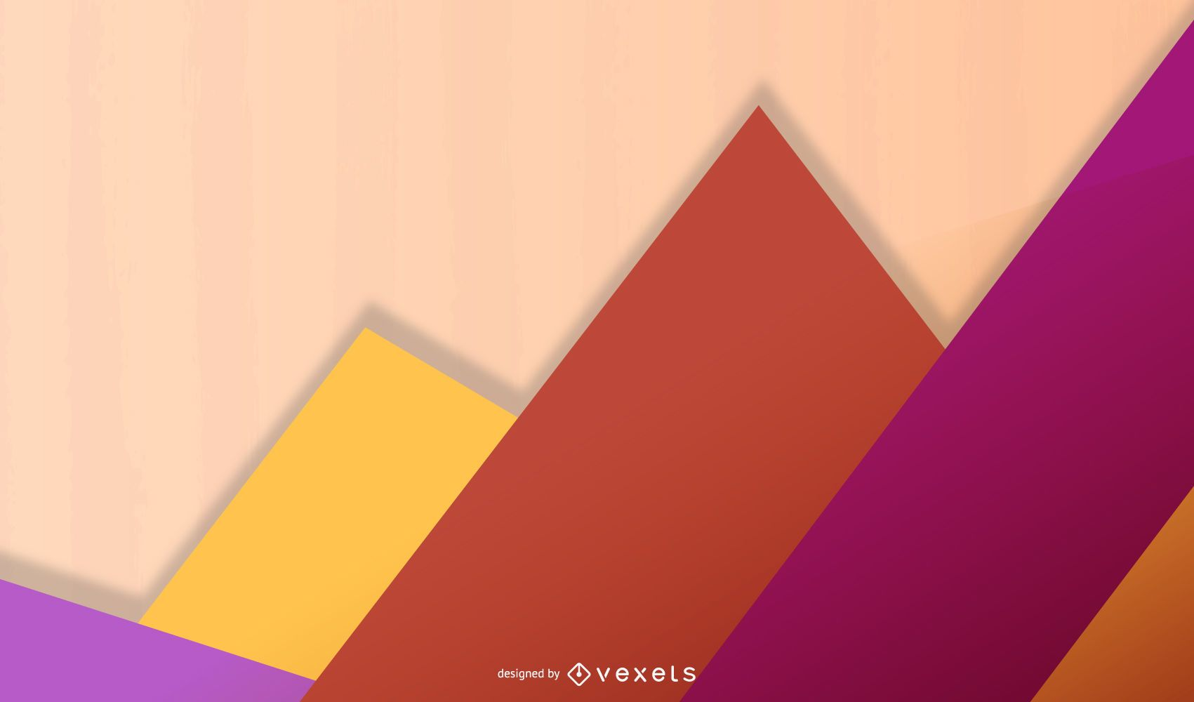 Colourful Abstract Illustration
