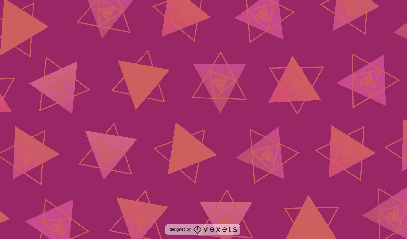Triangle Focused Geometric Design
