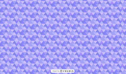 Fondo de vector de patrón geométrico