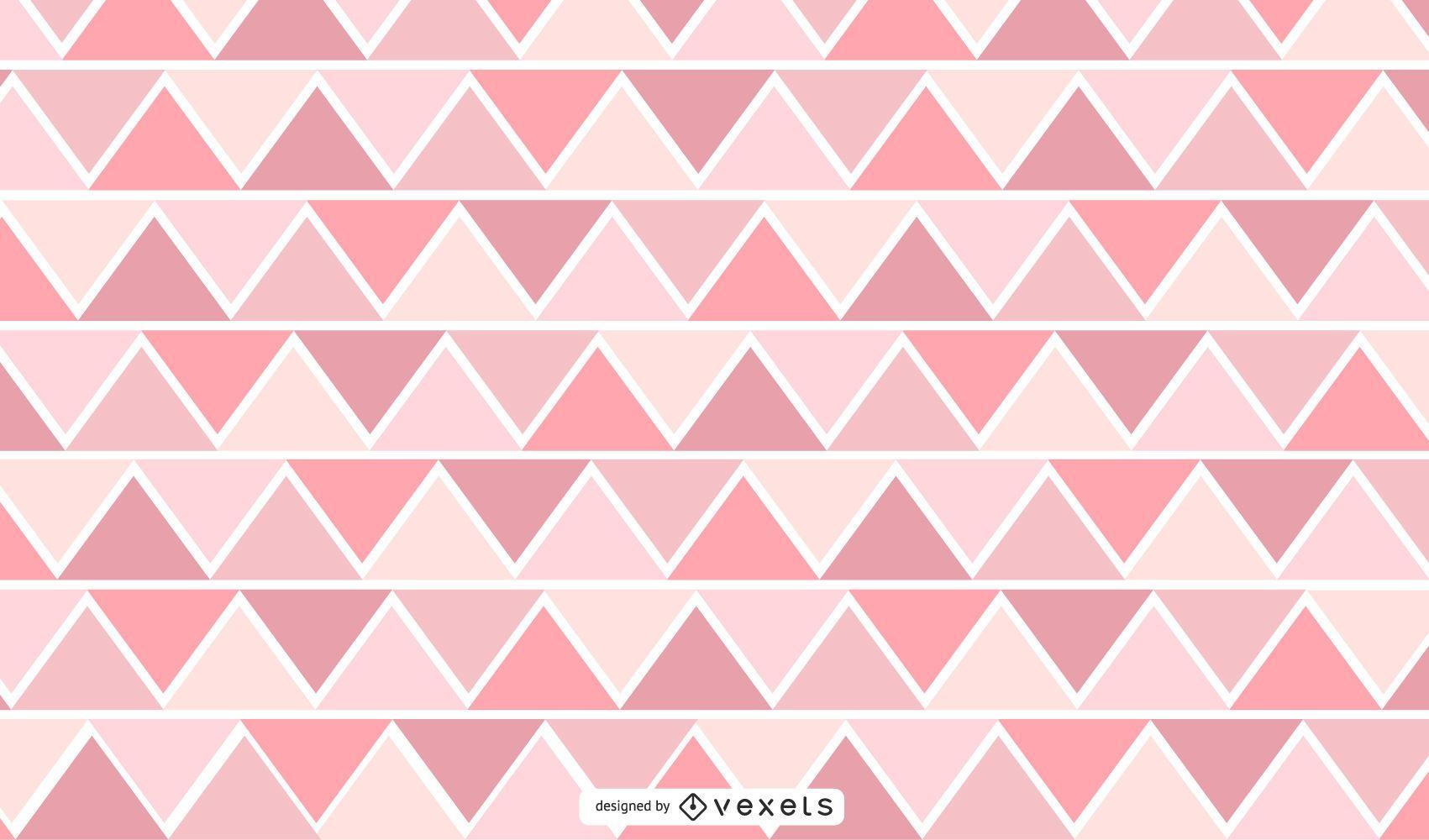 Pink Triangle illustration