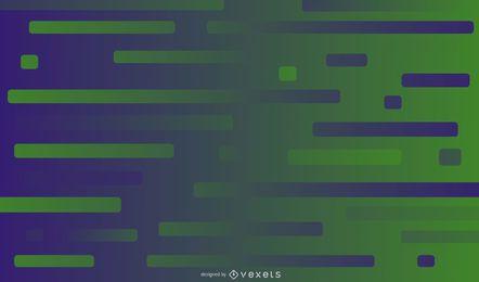 Diseño de fondo abstracto de barras paralelas