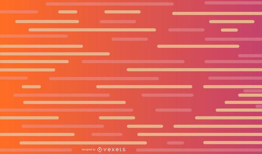 Dashed Gradient Background Design