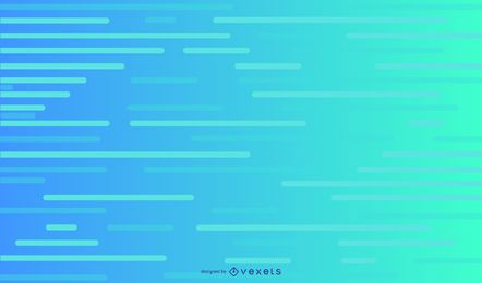 Light blue lines background design