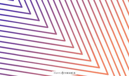 Abstract Angle Gradient Background Design