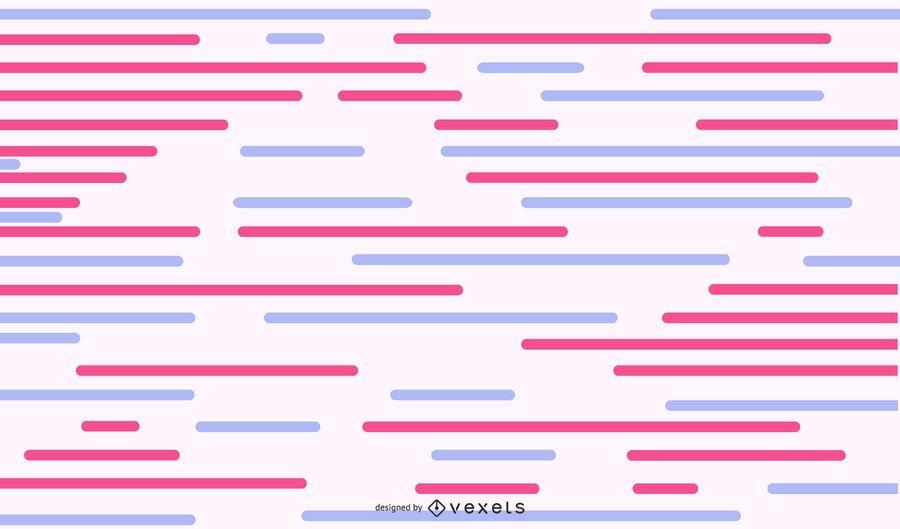 Líneas paralelas de fondo abstracto