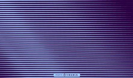 Diseño de fondo rayado azul
