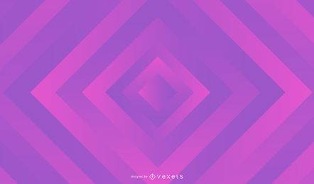 Fondo abstracto de cuadrados púrpuras