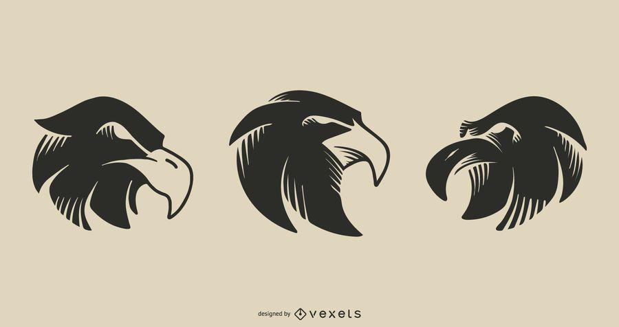 Eagle Tattoo Design