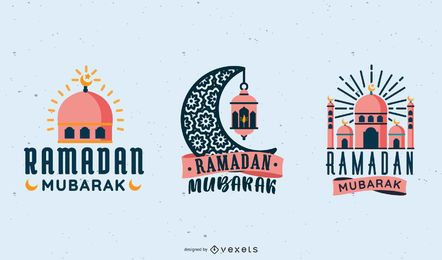 Conjunto de vectores de Ramadán Mubarak