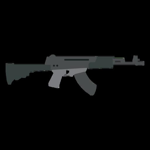 Cargador arma subfusil ametrallador barril plano Transparent PNG