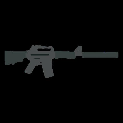 Carregador de submetralhadora de cano de arma Transparent PNG