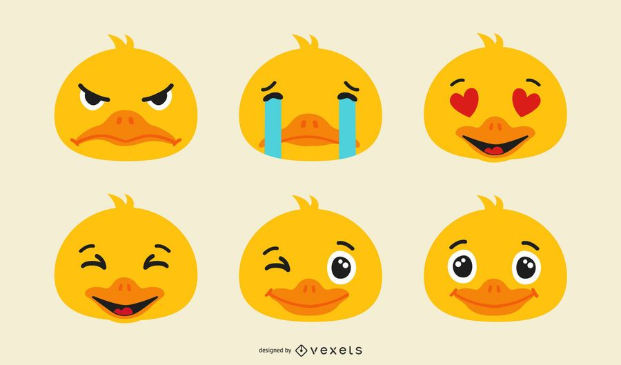 Doj Emoji Set