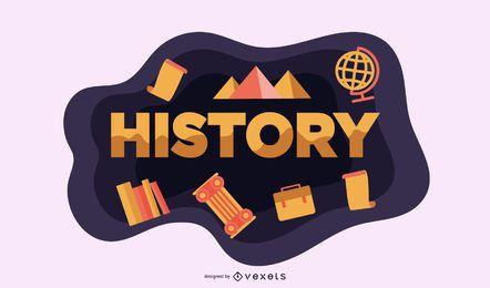 Banner de Historia