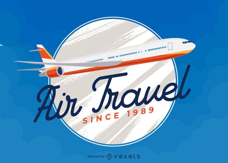Logotipo de la aerolínea