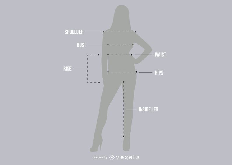 Women Measurement Guide