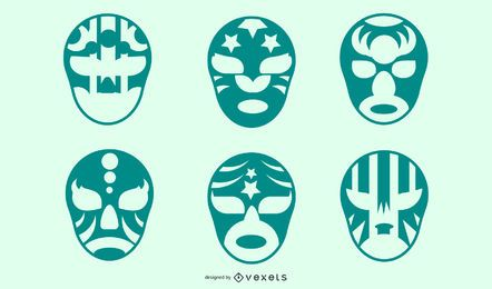 Silhouette Mask Variants