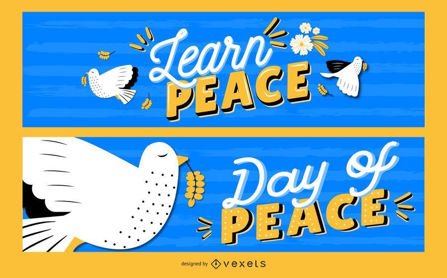 Dia da Ilustração da Paz