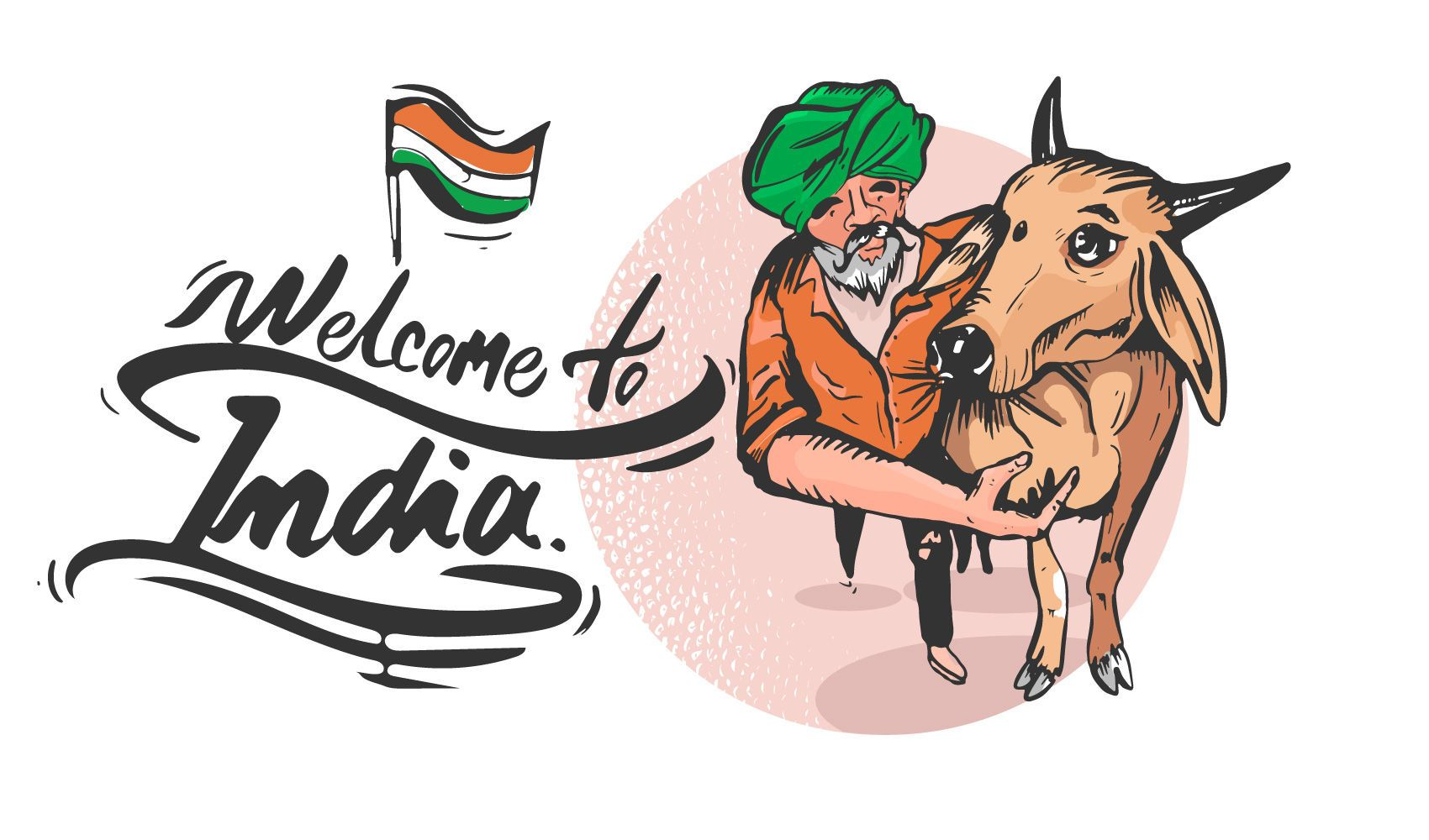 Welcome to India Banner Design