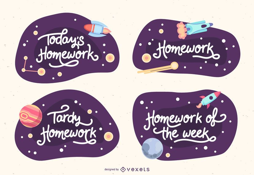 Classroom Space Banner Designs