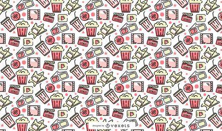 Diseño de patrones de cine