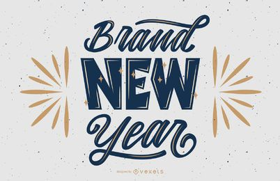 Letras de ano novo