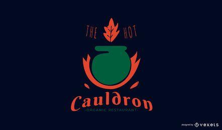 Bio-Restaurant-Logo-Design
