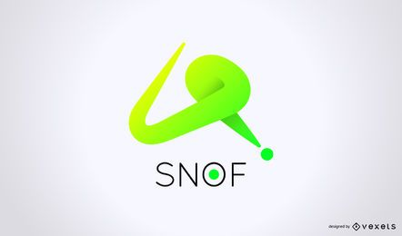 Dynamic Business Brand Logo Design