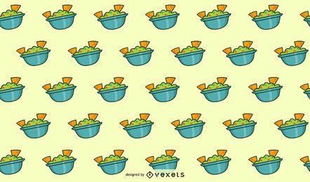 Design de padrão guacamole