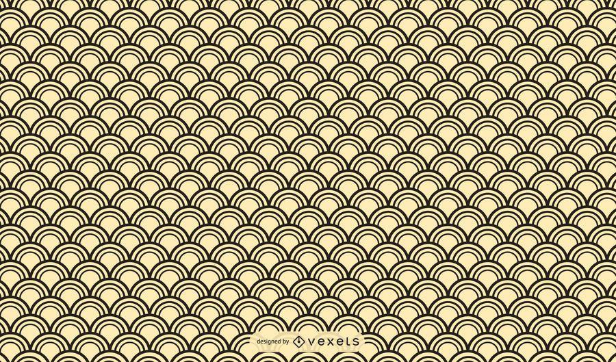 Design padrão asiático