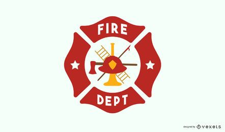 Firehouse logo design