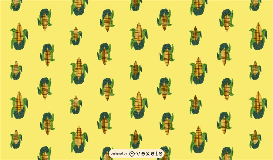 Corn pattern design