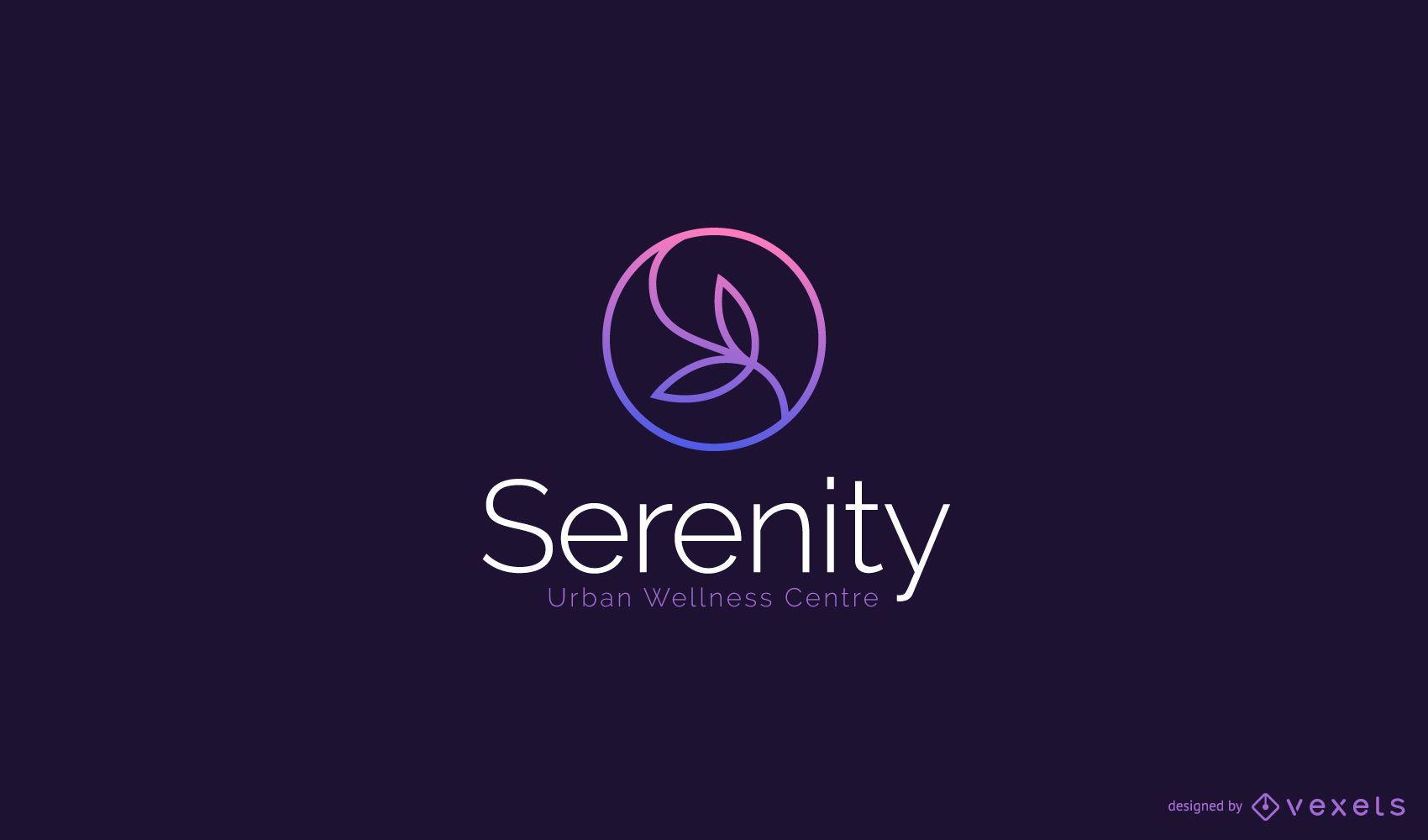 Diseño de Logo de Beauty Spa
