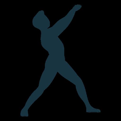 Grace ballet dancer posture ballet