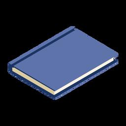 Notebook diary datebook copybook flat