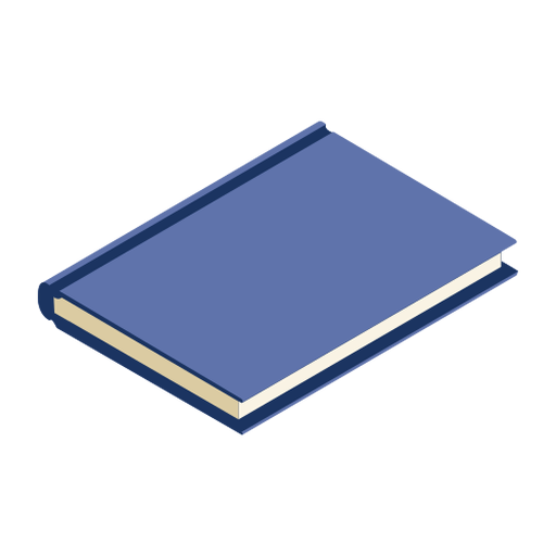 Caderno diário caderno copybook plana Transparent PNG