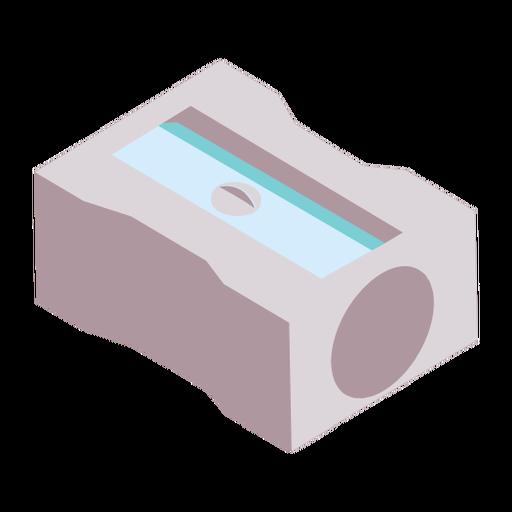 Sharpener edge blade flat Transparent PNG