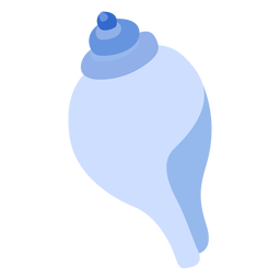 Flasche flach