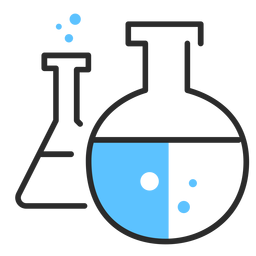 Retort fluid liquid flat stroke