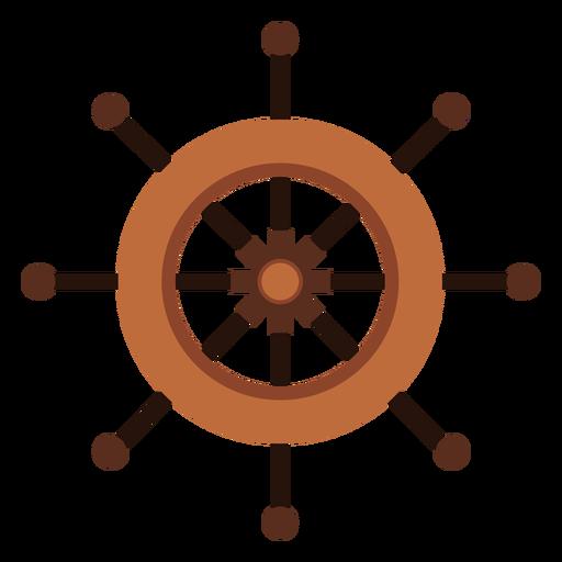 Control de dirección del volante plano Transparent PNG