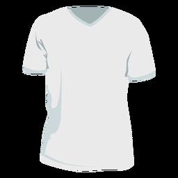 Tee shirt t shirt flat