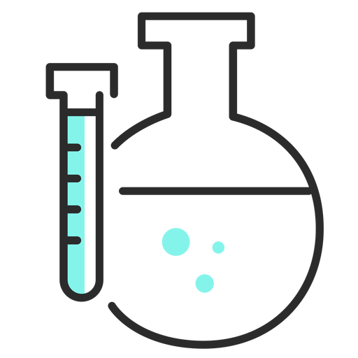 Tubo retorta líquido líquido carrera plana Transparent PNG