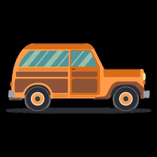 Jeep carrocería vehículo rueda de coche plana Transparent PNG