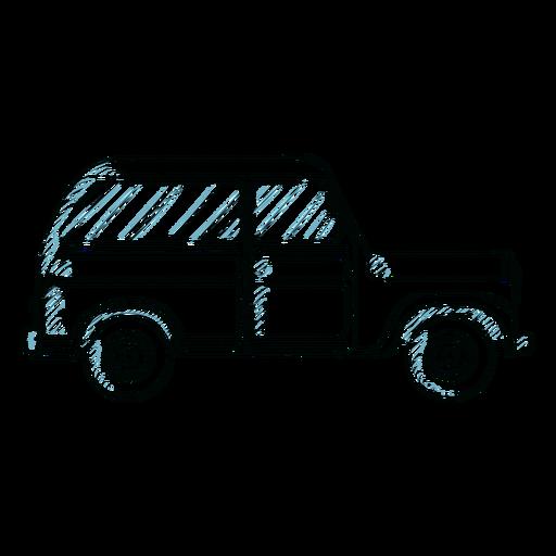 Línea de ruedas de carrocería de vehículo Jeep Transparent PNG