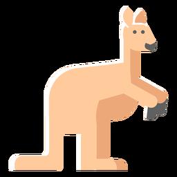 Kangaroo flat