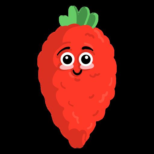 Wild strawberry strawberry flat